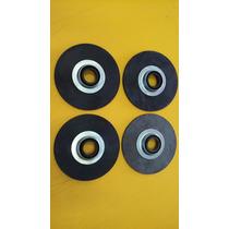 Calço Mola Traseira Inf/sup (jogo) Corsa -/01 Gm 90168139
