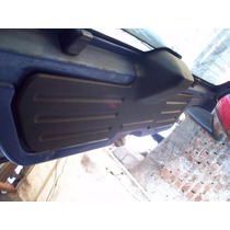 Revestimento Tampa Traseira Do Peugeot 106 Ano 96 2p