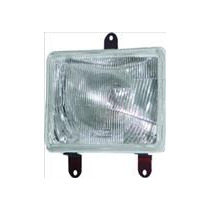Farol Retangular Massey Ferguson Mf5275 C/lampada