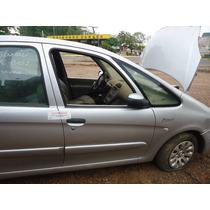 Porta Dianteira Direita Citroën Xsara Picasso Ex 2002