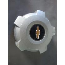 Calota De Centro Da Roda Da S10 E Blazer Aro16 (cx-31/12)