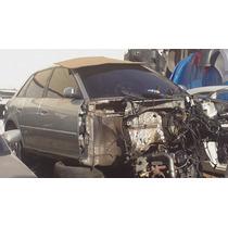 Krros - Botão Do Vidro Eletrico Traseiro Direito Audi A-3