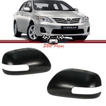Capa Original Retrovisor Toyota Corolla 09 2010 11 2012 2013