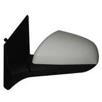 Capa Do Espelho Retrovisor Esquerdo Onix/prisma Novo Branca