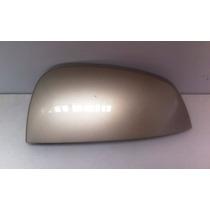 Capa Retrovisor Gm Meriva Original Lado Esquerdo