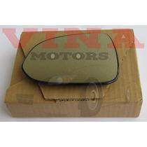 Lente Espelho Retrovisor Original Honda Fit 09-14 Direito