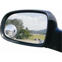 Par Espelho Super Convexo Auxiliar Universal 75mm Olho Boi
