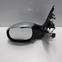 Espelho Retrovisor Elétrico Peugeot 206 Todos Lado Esquerdo