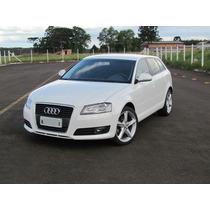 Retrovisor Lado Direito Audi A3 Sportback 11 - Peça Original