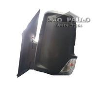 Retrovisor Sprinter 2013 2014 Regulage Fixa Curto C/pisca Le