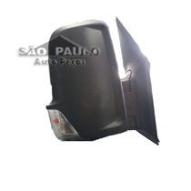 Retrovisor Sprinter 2013 2014 Regulage Fixa Curto C/pisca Ld