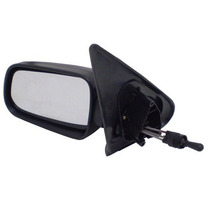 Retrovisor Citroen Zx 92 93 94 95 96 97 9 Regulagem Manual