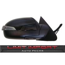 Retrovisor Ford Ka Pisca Ld 08 09 2010 2011 2012 13 Original