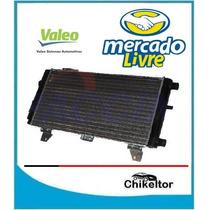 Radiador Escort 1.6 Cht C/ar Condicionado Todos 87 88 E 89