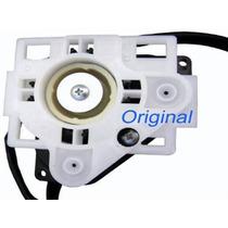 Motor Comando Retrovisor Eletrico C/ Chicote Fio Honda Civic