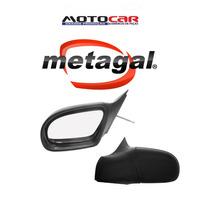 Retrovisor Metagal Corsa Wind/sedan/classic 94/10 Le C/c