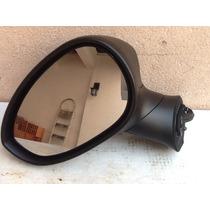 Espelho Retrovisor Fiat Punto Linea Esquerdo Manual Original