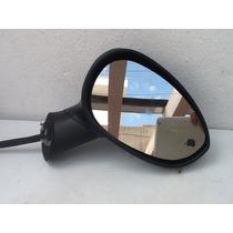Espelho Retrovisor Fiat Punto Lado Direito Manual Original