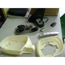 Espelho Retrovisor Esquerdo Hyundai Vera Cruz Original