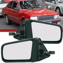 Retrovisor Chevette Marajo Chevy 500 87/ 92 93 Com Controle