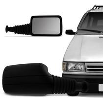 Retrovisor Uno Ep Mille Elx Young Smart Sx Lado Direito Fixo