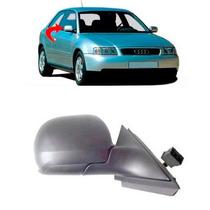 Retrovisor Audi A3 Lado Direito Ano 1996 1997 1998 1999 2000