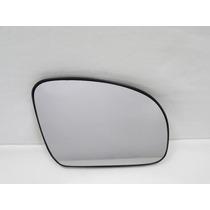 Lente Com Base Espelho Retrovisor Celta 2001 2005 Ld