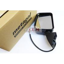 Espelho Retroviso D20/ Veraneio/ Bonanza / Eletrico/ Metagal