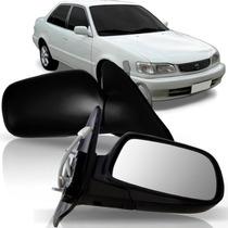 Retrovisor Corolla Eletrico Direito 1998 1999 2000 2001 2002
