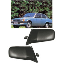 Retrovisor Chevette 1987 88 89 90 91 92 1993 Controle Manual