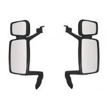 Espelho Retrovisor Volvo Fh 2010/2014 Eletrico+desembaçador