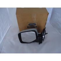 Espelho Retrovisor Elétrico Le Ranger 98 À 2012 Original
