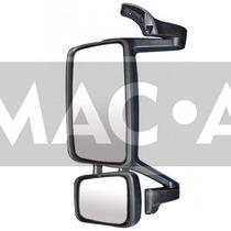 Espelho Retrovisor Volvo Fh 2010 Em Diante Com Aux Direito
