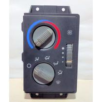 Ctrl Ventilação S10 Blazer 95/00 Ar Quente Desemb Original