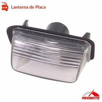 Lanterna De Placa Linha Peugeot 206 207 Citroen C3 **