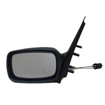 Retrovisor Espelho Fiesta 96 97 98 99 00 01 02 Manual