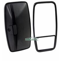 Espelho Retrovisor Caminhão Mb Bipartido L.d 1113 1313 1519
