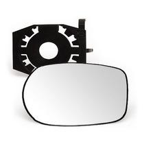 Lente Vidro Base Espelho Retrovisor Palio Siena 11/ Ld