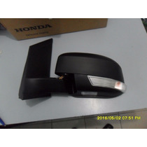 Retrovisor Ford Focus Ghia Esquerdo 09 10 11 12 13 Defeito