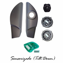 Kit Retrovisor Elétrico Sensorizado Palio 2012 / Grand Siena