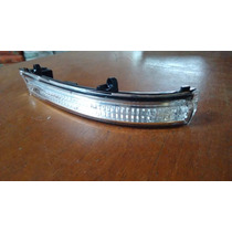 Pisca Seta Retrovisor Gol G6 Fox Polo Golf 12 13 Esquerdo