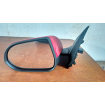 Espelho Retrovisor Onix Prisma 2013 Eletrico Esquerdo