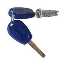 Cilindro Da Porta Traseira C/chave Snake Key Ducato/doblô