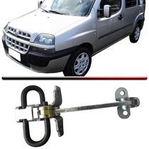 Limitador Porta Fiat Doblo Dianteira 02 Em Diante Sem Lado