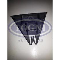 Guia (retentor) Lateral Parachoque Traseiro - Vectra 97/05