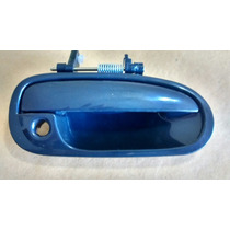 Maçaneta Externa Porta Dianteira Direita Civic 96/2000