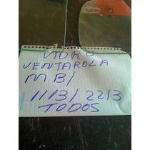 Vidro Do Quebra Vento Mb 1113/1313/1513/2013/2213