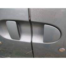 Maçaneta Externa Da Porta Sucata Nissan Quest 95 96 97 Peças
