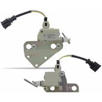 Trava Porta Malas Gol G4 E G Eletrica Motor Atuador Original