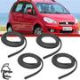 Kit Borracha Porta Idea 05 A 15 4 Portas 4 Unidades 38968